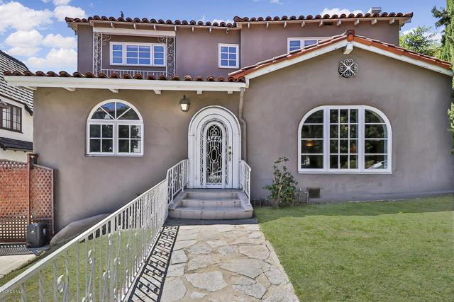 3441 Amesbury Road, Los Angeles, CA 90027