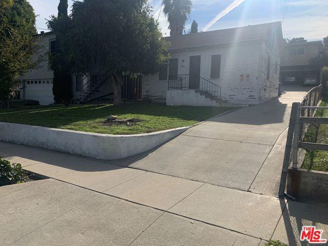 4450 W 169TH Street, Lawndale, CA 90260
