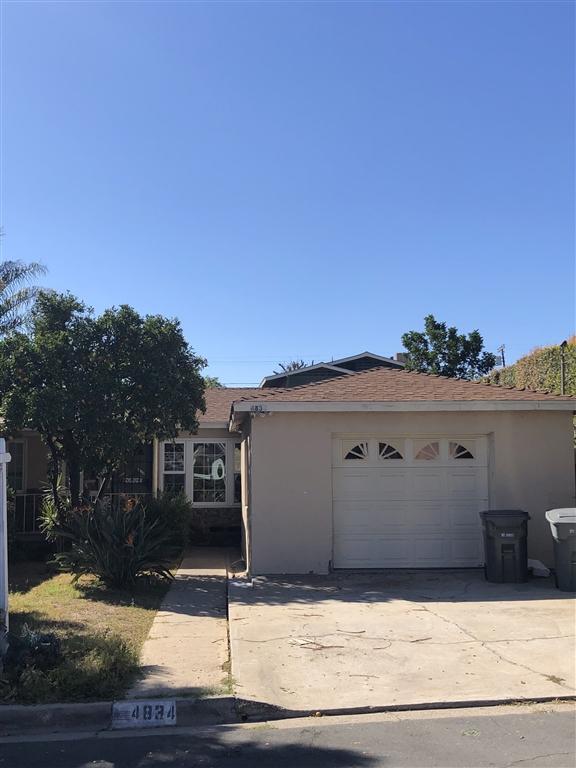 4834 Benton Way, La Mesa, CA 91942