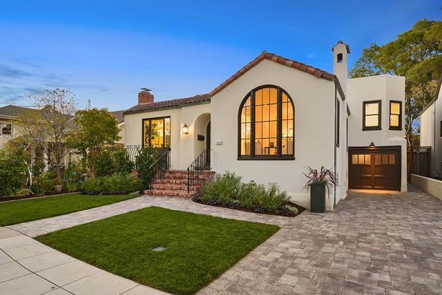 1424 Balboa Avenue, Burlingame, CA 94010