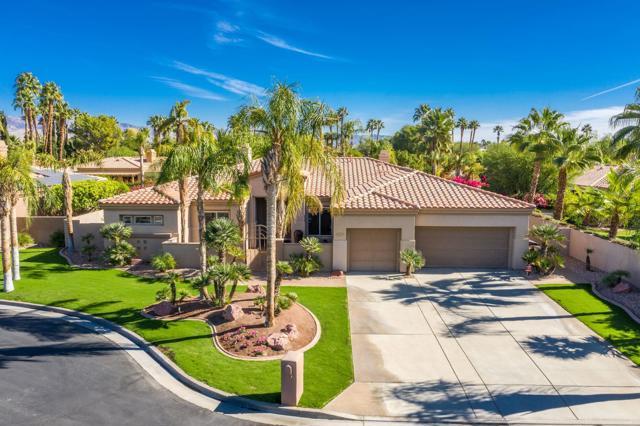 4 Asti Circle Circle, Palm Desert, CA 92211