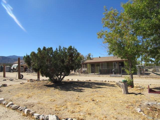 25050 Fort Tejon Road, Llano, CA 93544