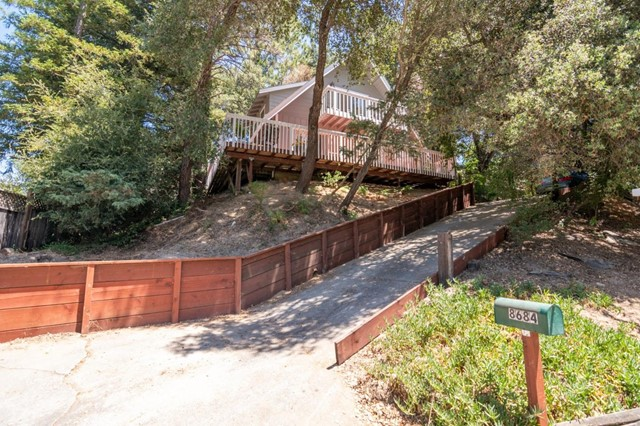 8684 Hihn Road, Outside Area (Inside Ca), CA 95005
