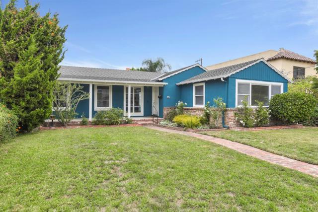 1719 Walnut Street, San Carlos, CA 94070