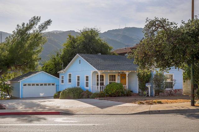 3204 Montrose Av, Glendale, CA 91214 Photo