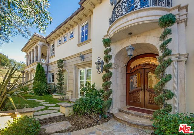 2680 Bowmont Drive, Beverly Hills, CA 90210