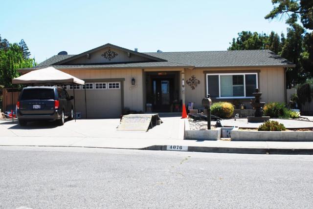 4076 Guildford Place, San Jose, CA 95135