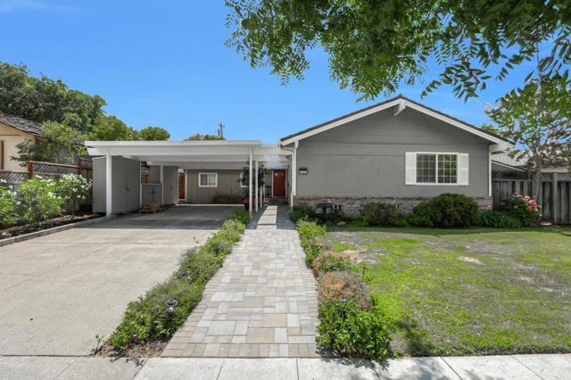 5344 Alan Avenue, San Jose, CA 95124