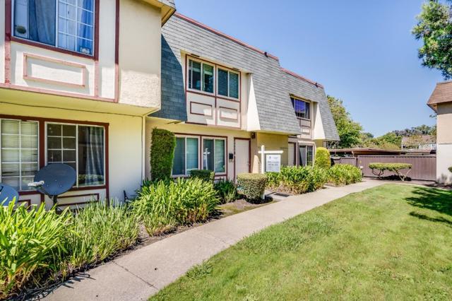 2808 Oliver Drive, Hayward, CA 94545