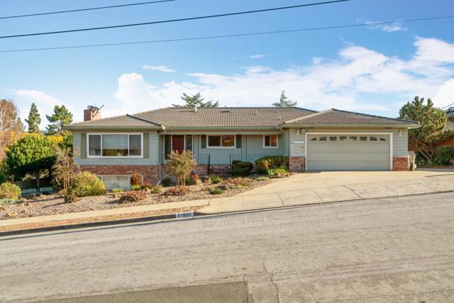 21620 Gail Drive, Castro Valley, CA 94546