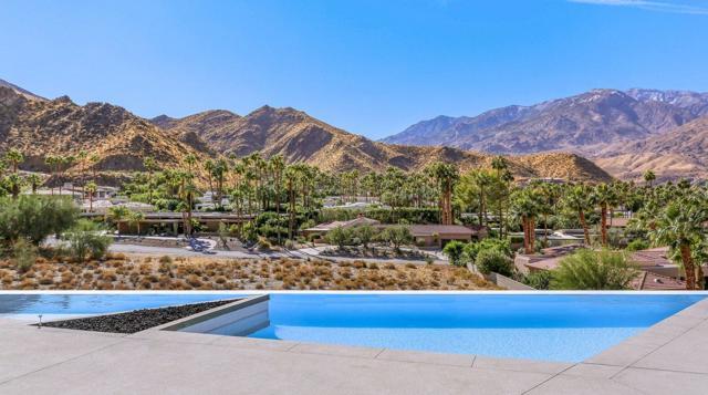 2. 1731 Pinnacle Palm Springs, CA 92264