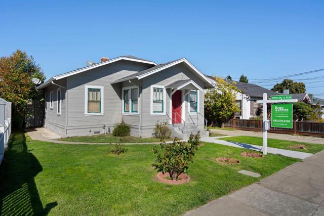 136 23rd Avenue, San Mateo, CA 94403
