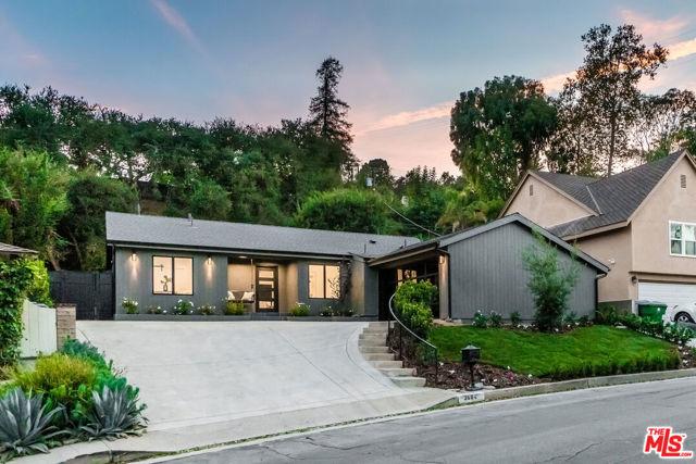 3684 Wrightwood Dr, Studio City, CA 91604