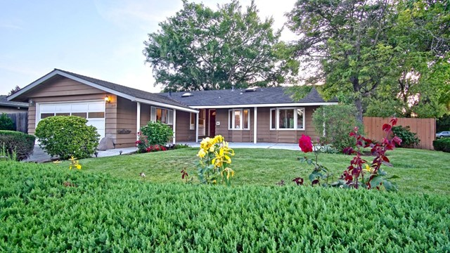 1315 Egret Drive, Sunnyvale, CA 94087