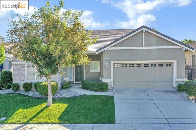 Beautiful single story home in the most desirable Summerset IV.  Walking distance to Activity Center amenities, fitness center, tennis courts, library, cardio vascular center, bocce ball courts, clubhouse social events and outdoor pool and spa.  18 hole golf course with scenic ponds and natural space.   This model has 2 bedrooms plus an office/exercise room space in the entrance and master bedroom has the Cathedral window. Spacious kitchen with breakfast nook. Large living area plus TV area, plantation shutters throughout the house. Private manicured back yard with California patio cover. Gated, comfortable 55+ Community.