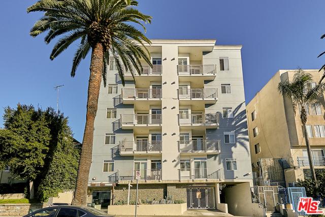 440 S OCCIDENTAL Boulevard 504, Los Angeles, CA 90057