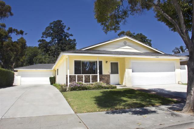 9347 El Cajon Street, Ventura, CA 93004