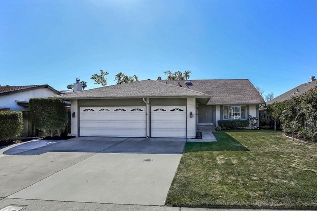 555 Compass Circle, Outside Area (Inside Ca), CA 94065