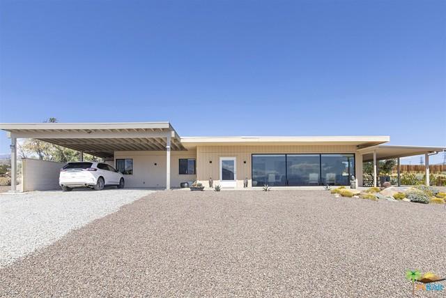 61761 SAGEBRUSH Road, Desert Hot Springs, CA 92240