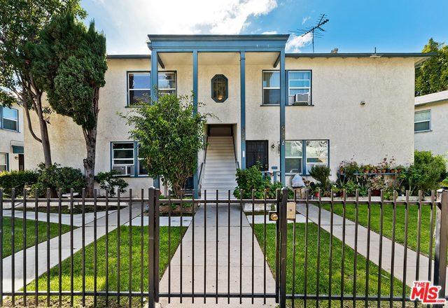 5327 KINSTON Avenue, Culver City, CA 90230
