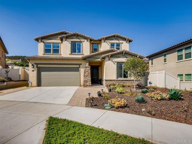 138 Montessa Way, San Marcos, CA 92069