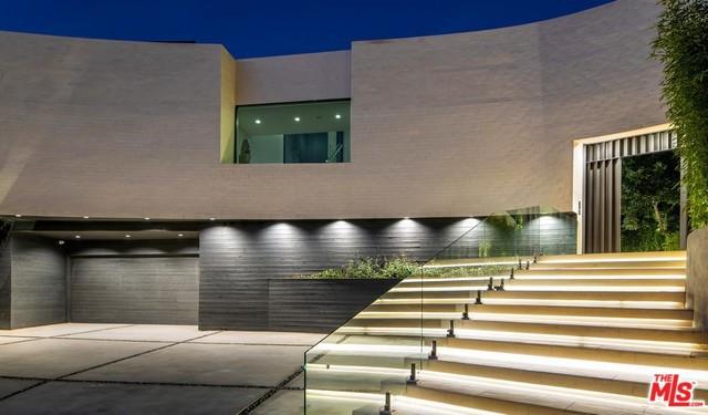 9455 READCREST Drive, Beverly Hills, CA 90210