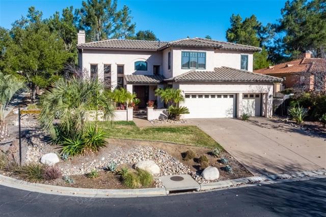 16593 N Woodson Drive, Ramona, CA 92065