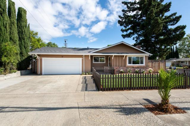 5057 Bucknall Road, San Jose, CA 95130
