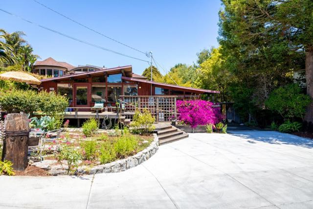 264 15th Avenue Santa Cruz, CA 95062