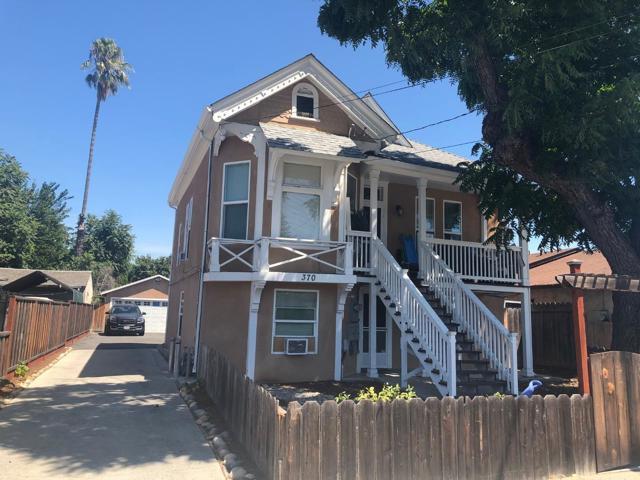 370 18th Street, San Jose, CA 95112