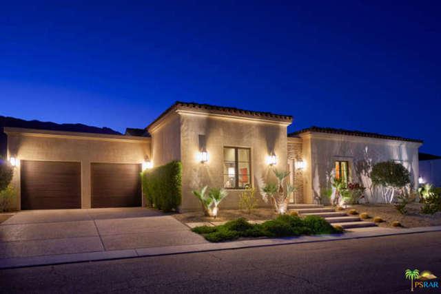 3075 Arroyo Seco, Palm Springs, CA 92264