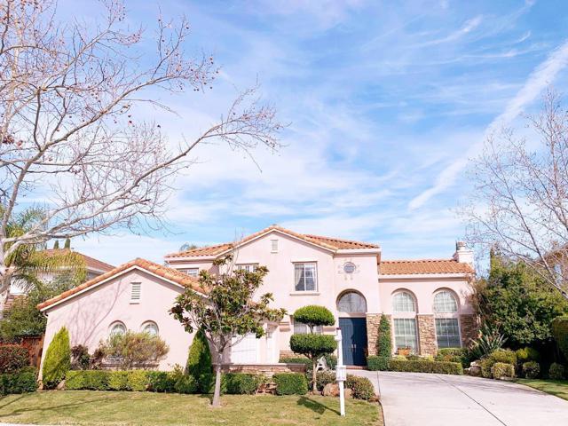 4273 Mackin Woods Lane, San Jose, CA 95135