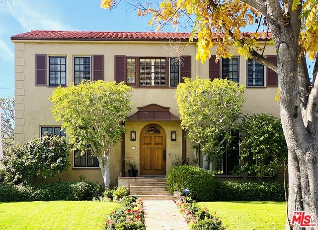 229 S CAMDEN Drive, Beverly Hills, CA 90212