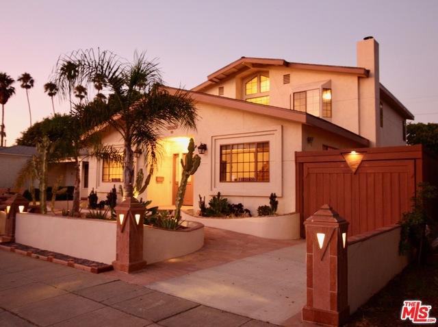 2620 S BENTLEY Avenue, Los Angeles, CA 90064