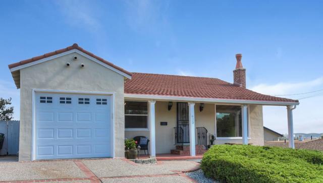 623 Santa Florita Avenue, Millbrae, CA 94030