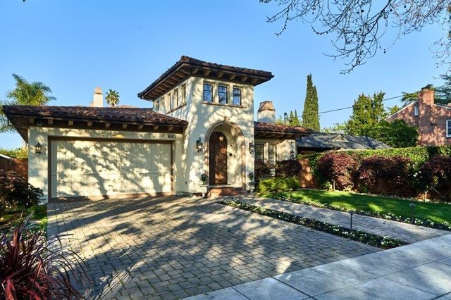 880 Chapman Street, San Jose, CA 95126