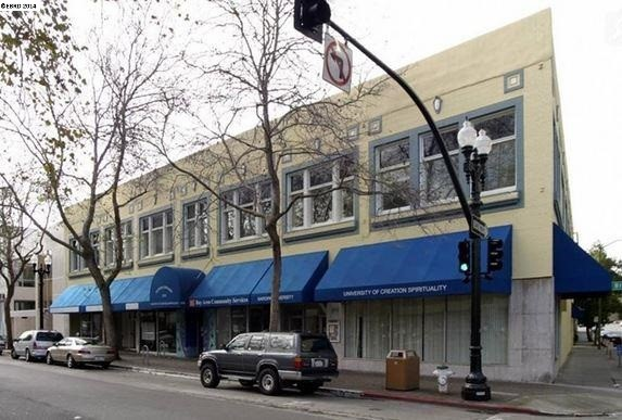 2131 Broadway, Oakland, CA 94612