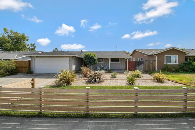 424 Los Gatos Almaden Road, Los Gatos, CA 95032
