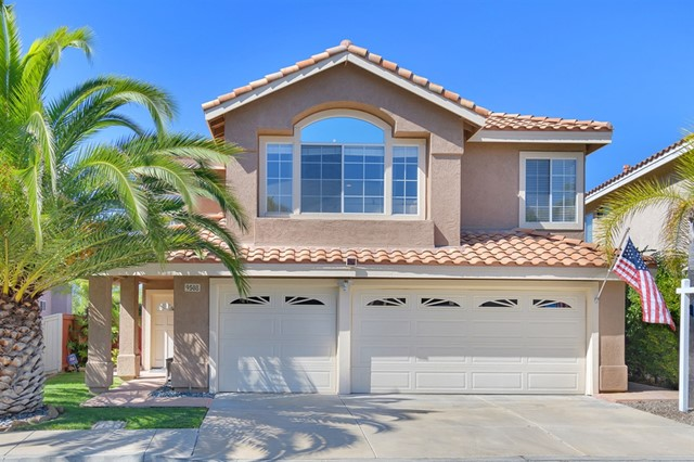 9508 Hito Court, San Diego, CA 92129