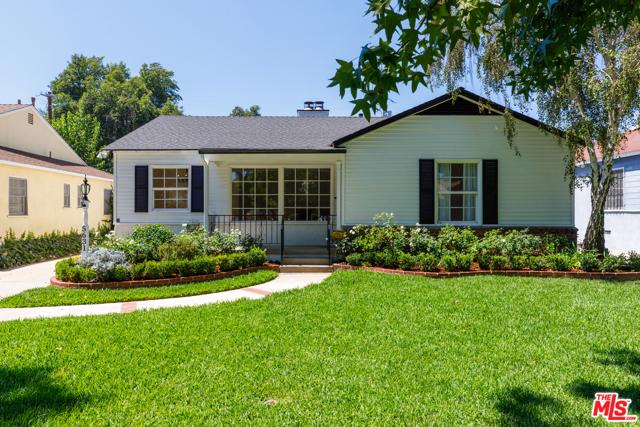 5631 WILLIS Avenue, Sherman Oaks, CA 91411