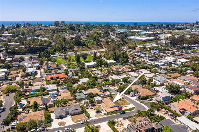 843 Hernandez Street, Solana Beach, CA 92075
