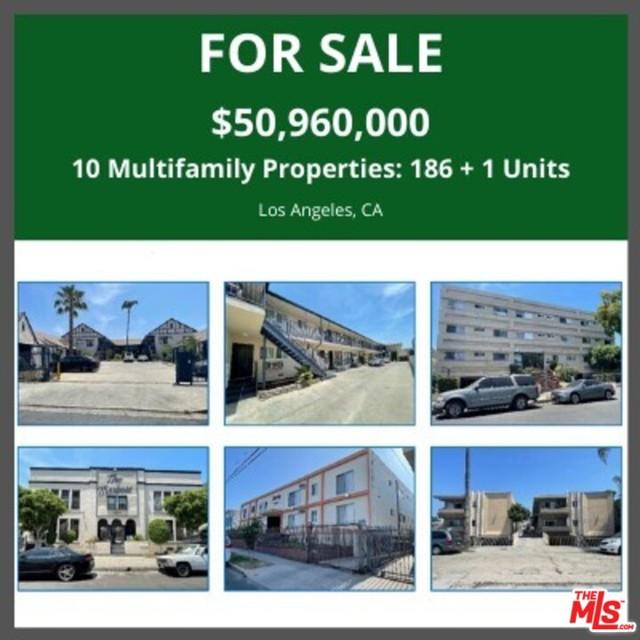 Photo of 1251 Magnolia Avenue, Los Angeles, CA 90006