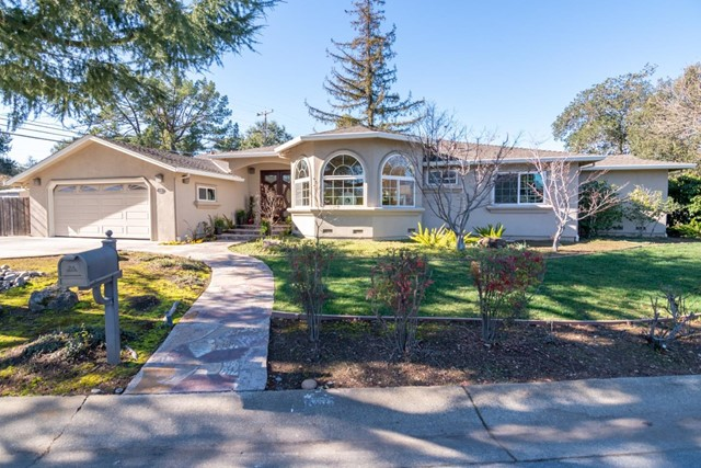 1896 Middleton Avenue, Los Altos, CA 94024