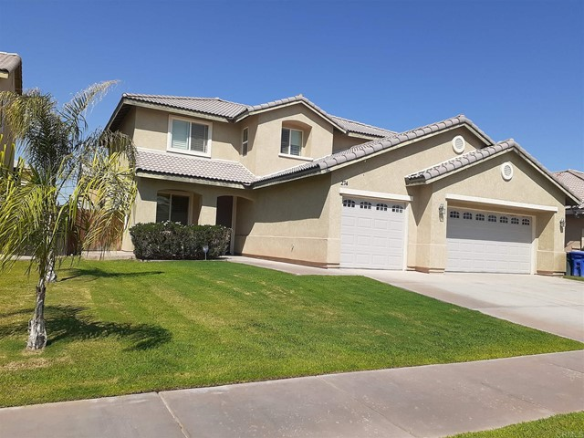 274 Quail Run Dr, El Centro, CA 92243 Photo