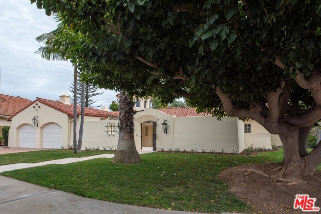 3779 LINCOLNWOOD Drive, Santa Barbara, CA 93110