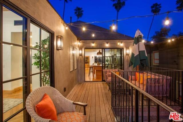 36. 1339 Coronado Terrace Los Angeles, CA 90026