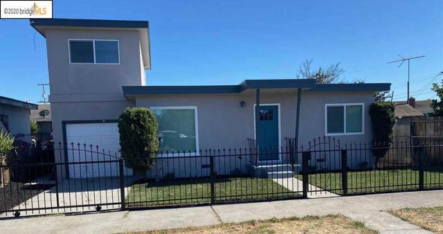 918 Lincoln Ave, Richmond, CA 94801