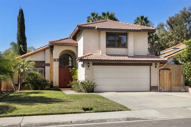 8812 Polanco St, San Diego, CA 92129