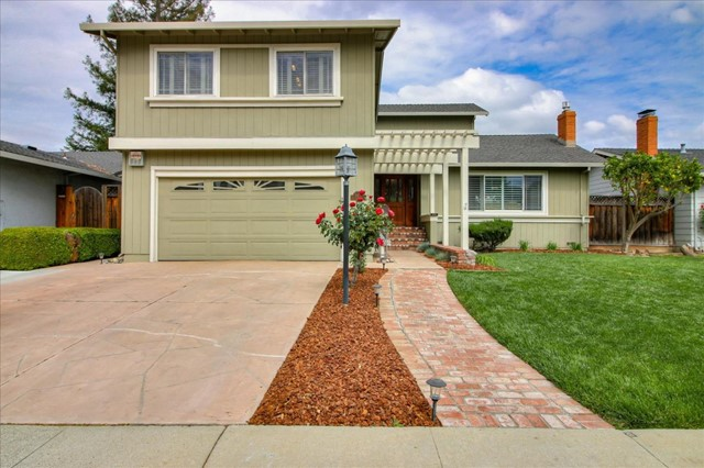 4472 Hampshire Place, San Jose, CA 95136