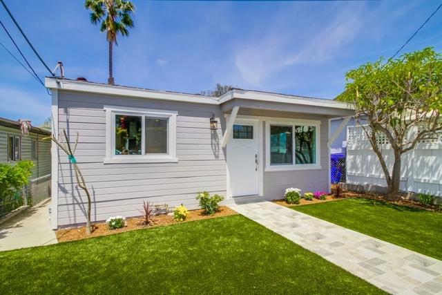 1736 Pentuckett Ave, San Diego, CA 92104